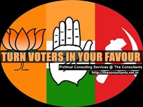 Congress Political Revival – Political Consultants | LED Lighting Consulting Services @ The Consultants