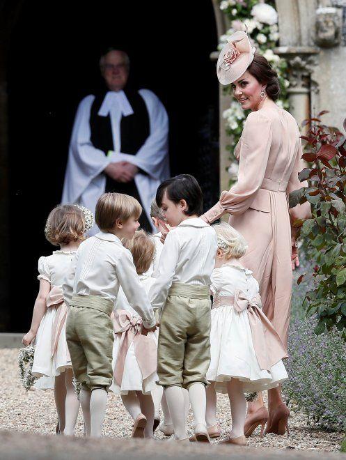 Matrimonio Pippa Middleton : Gb il matrimonio di pippa middleton e james matthews: fotoracconto