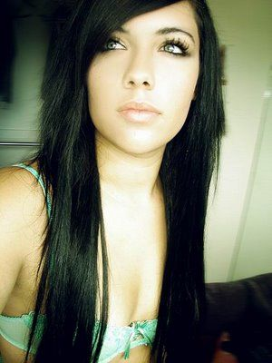 Magnificent B0Bd4Y Emo Hairstyles Emo Layered Hairstyles Layered Emo Hair Short Hairstyles For Black Women Fulllsitofus