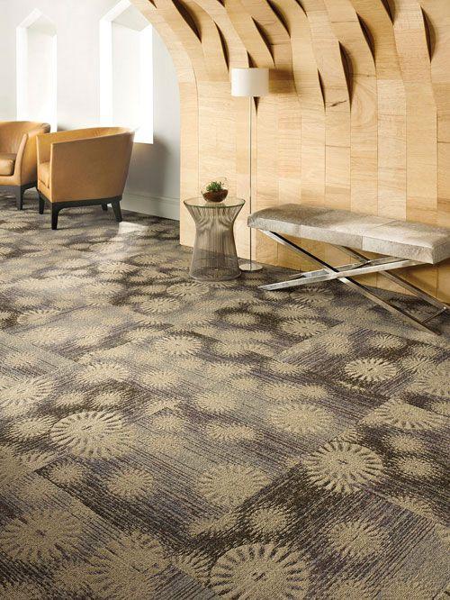 Ray Of Sunshine Tile Lees Commercial Modular Carpet