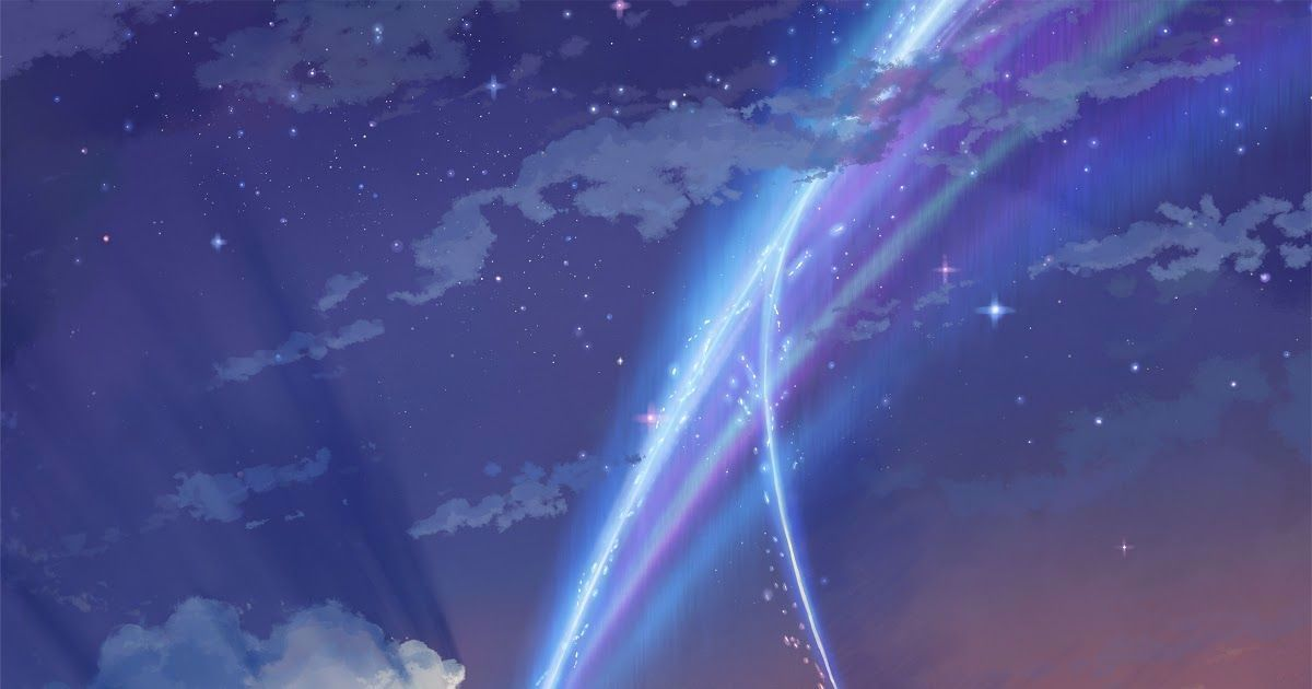 480x800 wallpaper in 2020 with images your name anime