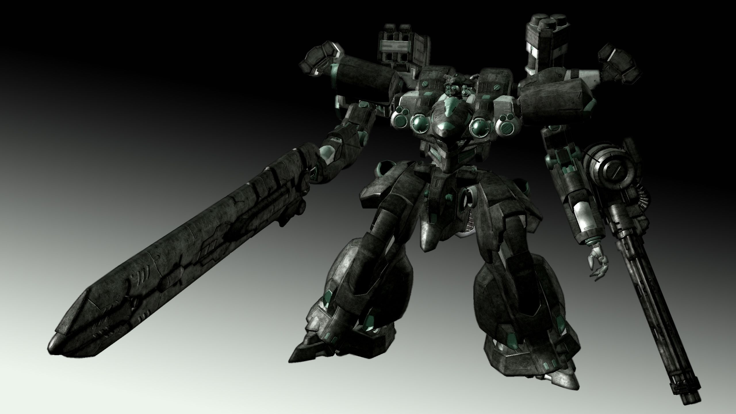 Armored Core For Answer Wallpaper Armored Core Military Art