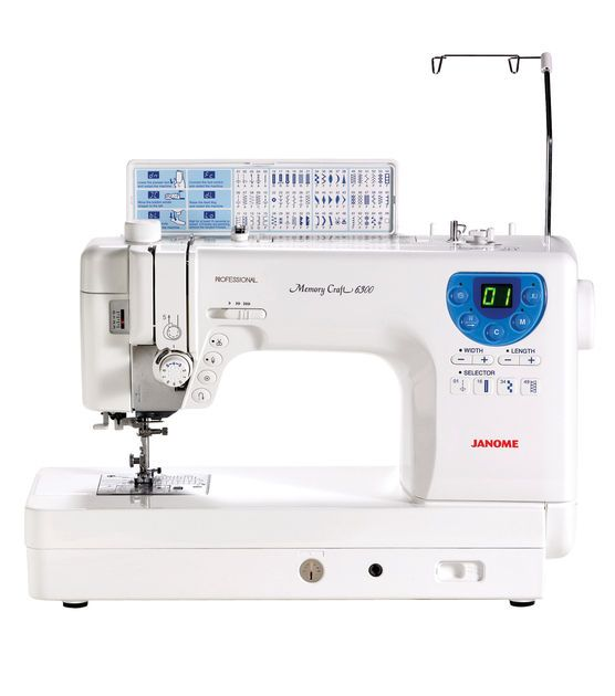 Janome MC40 Professional Sewing Machine At Joann Sewing Adorable Sewing Machines Joanns