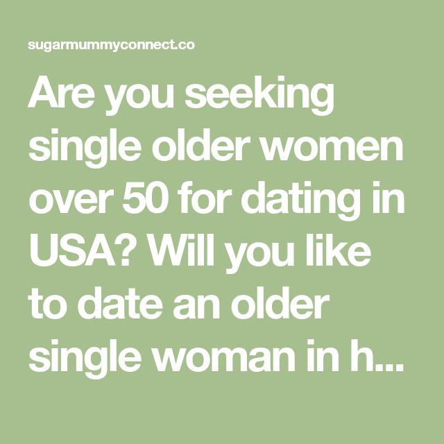 dating 50s usa