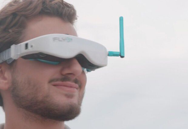Drone System Plus Virtual-Reality Goggles Let You 'Experience Flying Like a bird http://www.theblaze.com/stories/2015/09/28/drone-system-plus-virtual-reality-goggles-let-you-experience-flying-like-a-bird-and-youre-in-control