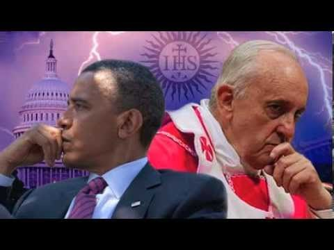 Antichrist obama 666