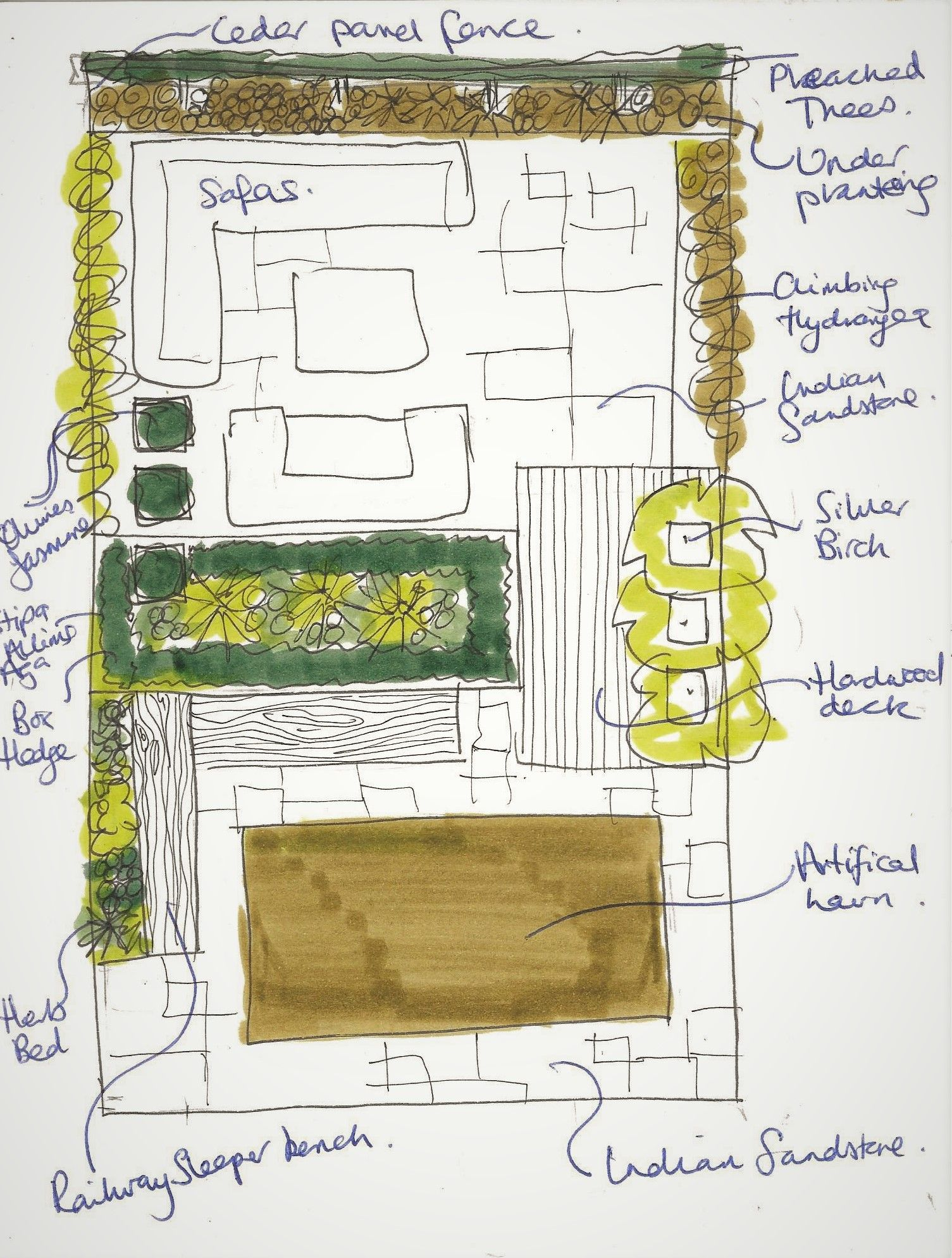 Garden Design Leigh on Sea Garden Landscaper Southend ...