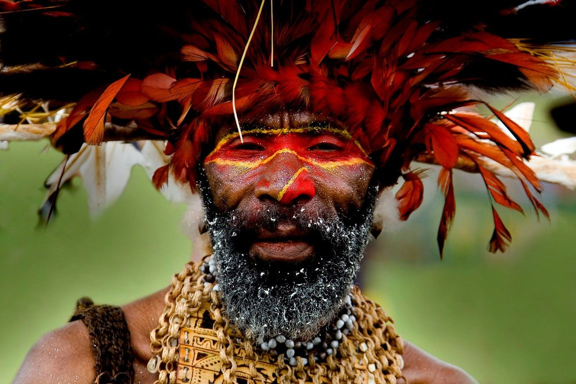 Papua new guinea man eats baby apologise