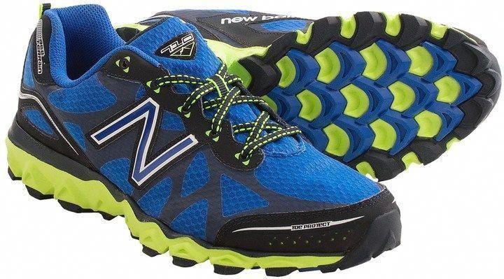 San Francisco najniższa zniżka style mody New Balance 710V2 Trail Running Shoes (For Men ...