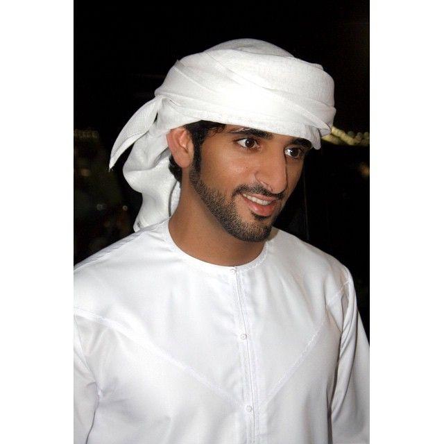 Hamdan bin Mohammed bin Rashid Al Maktoum. Vía: welddar