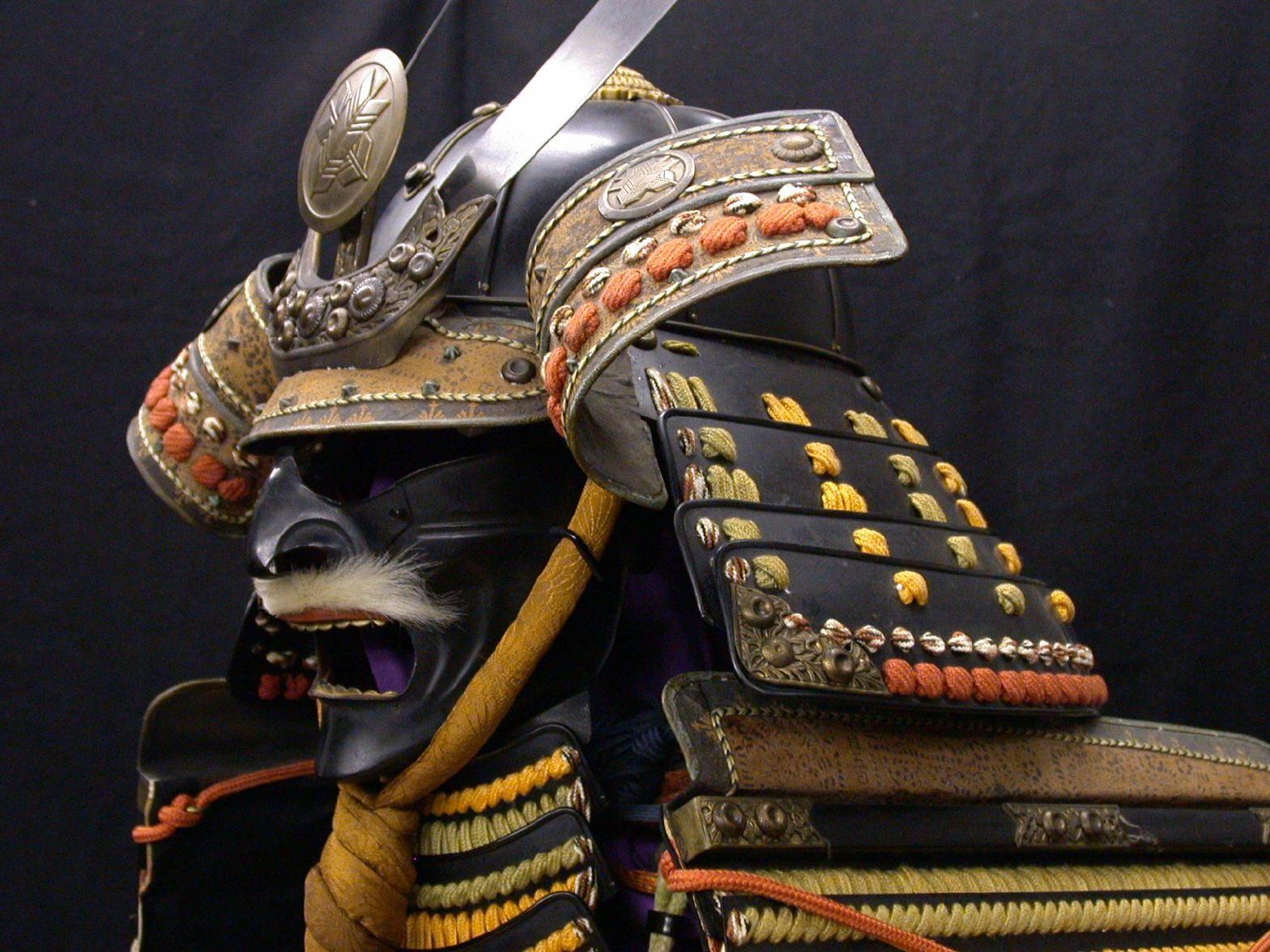 Real Samurai Mask | www.imgkid.com - The Image Kid Has It!