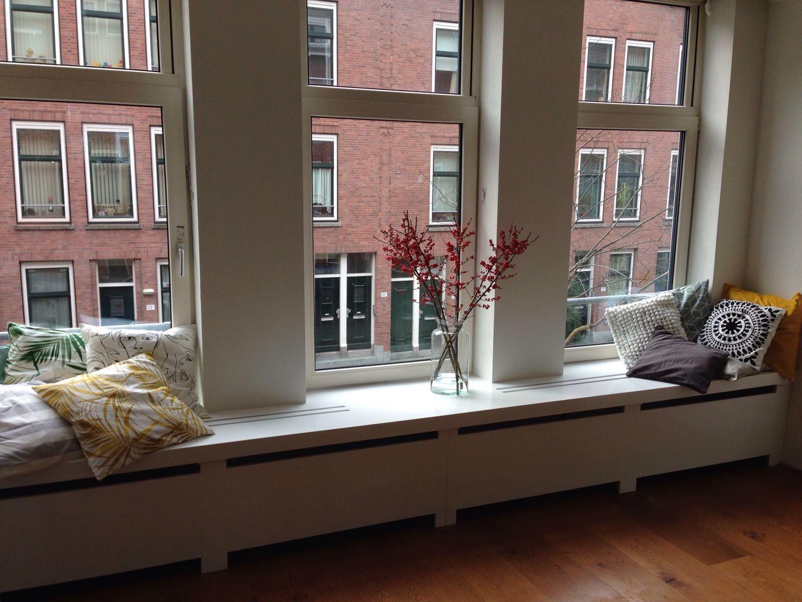 Radiator Slaapkamer Meubels : De mooiste plekken in huis voor een verticale radiator my lovely