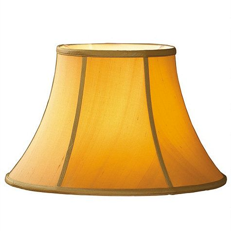 Bell Lamp Shade Fair Couture Bell Lamp Shade  Decorating  Pinterest  Lighting Shades Inspiration Design