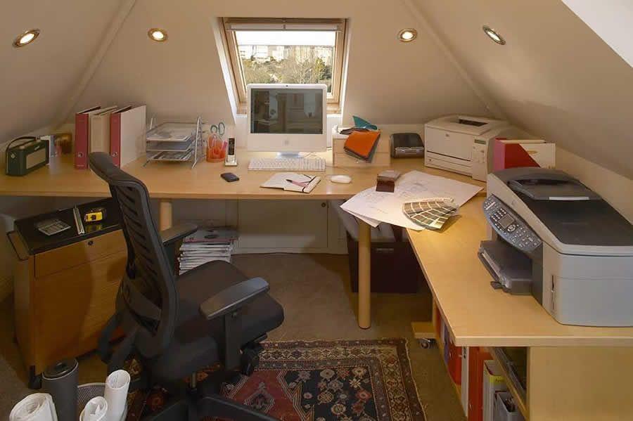 Loft Conversion Office Loft Conversion Pinterest Home Design