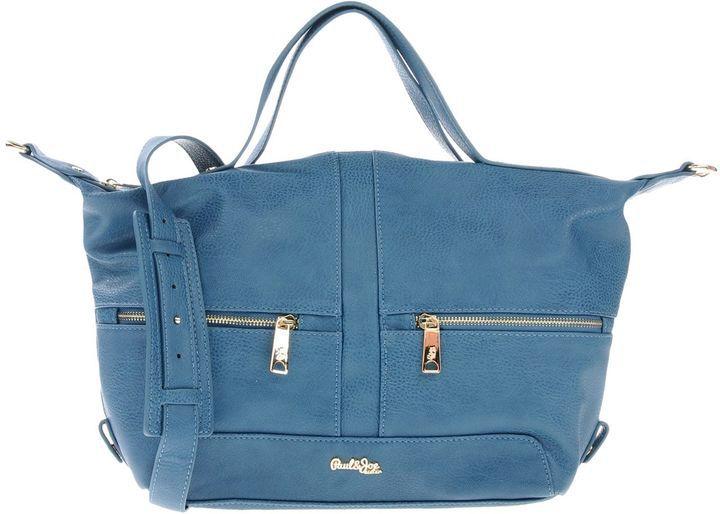 Paul Joe Sister Handbags