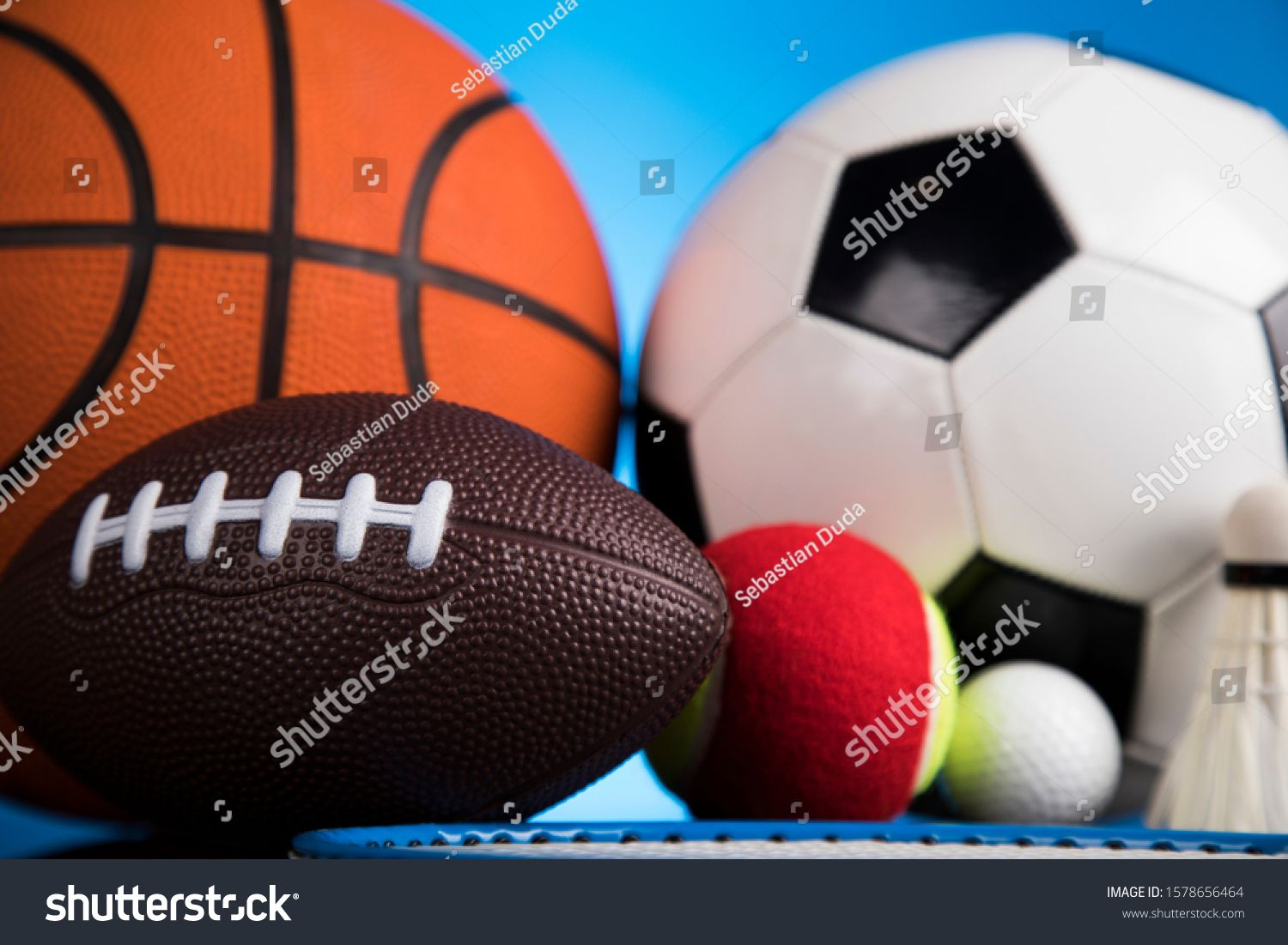 Assorted Sports Equipment Winner Background Royalty Free Image Photo Sports Equipment Sports Photo Editing