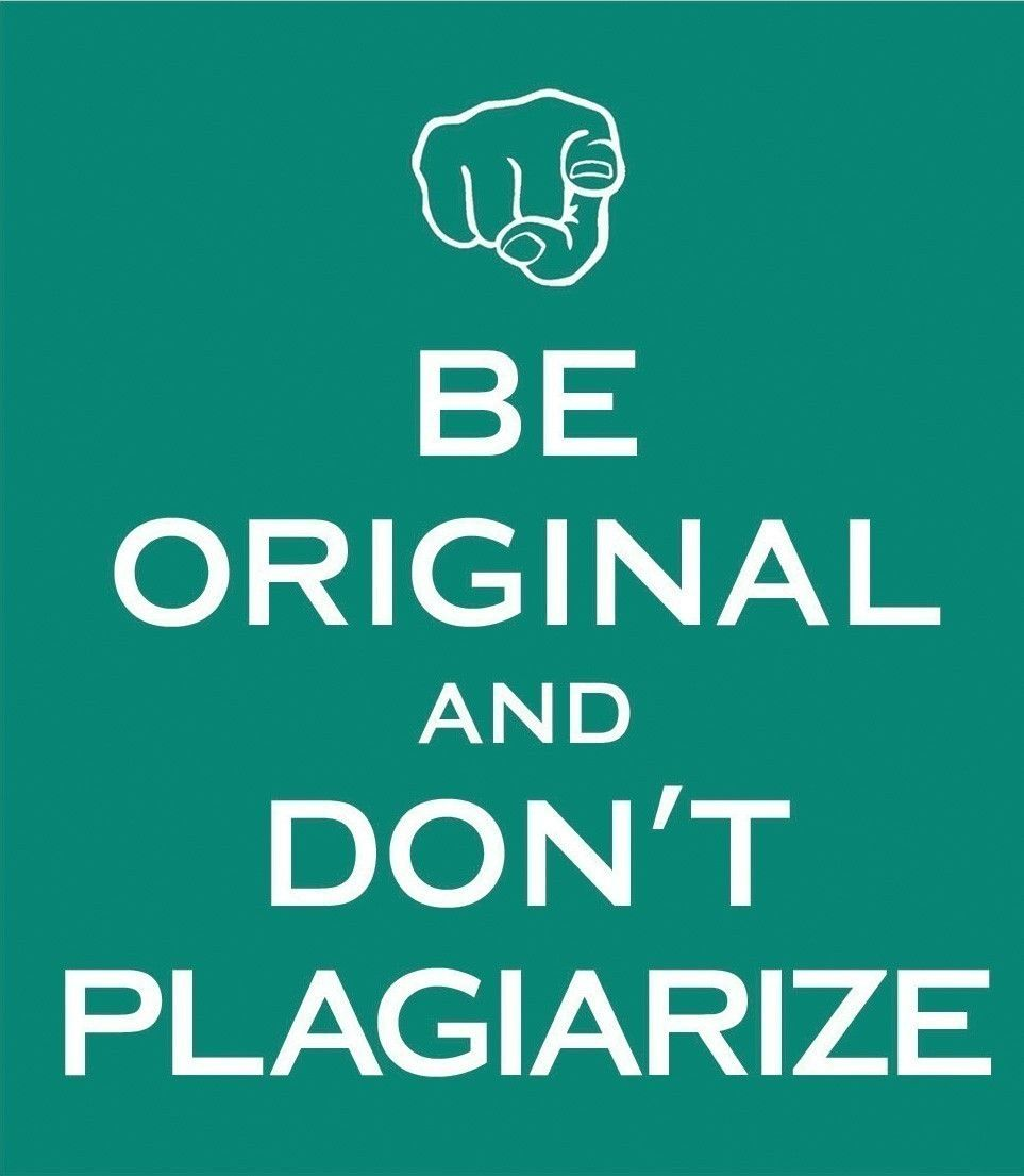 Check if your papers are plagiarism free with the best