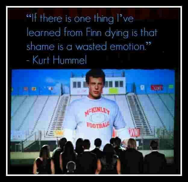 Photo of #Glee – RIP #FinnHudson #CoryMonteith