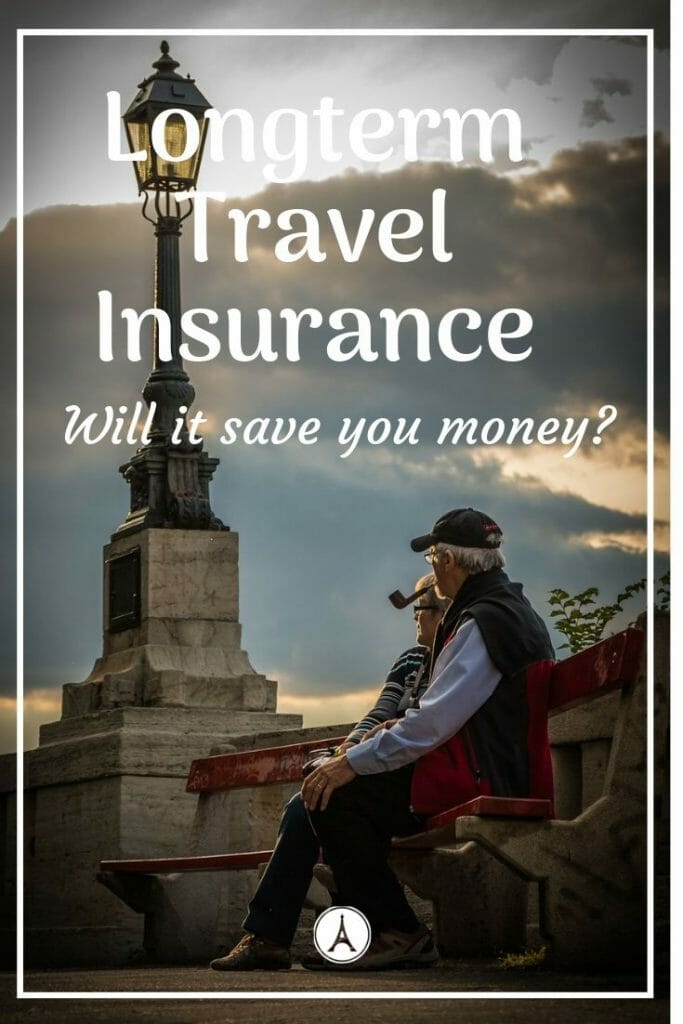 Will Longterm Travel Insurance Actually Save You Money Best Of