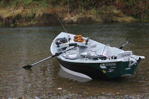 Clackacraft Fishing Boat Cool Boats Boat Building