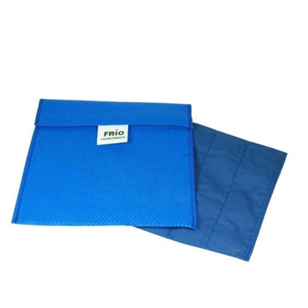 Frio Cooling Cool Reusable Insulin Travel Wallet Blue Cartridge