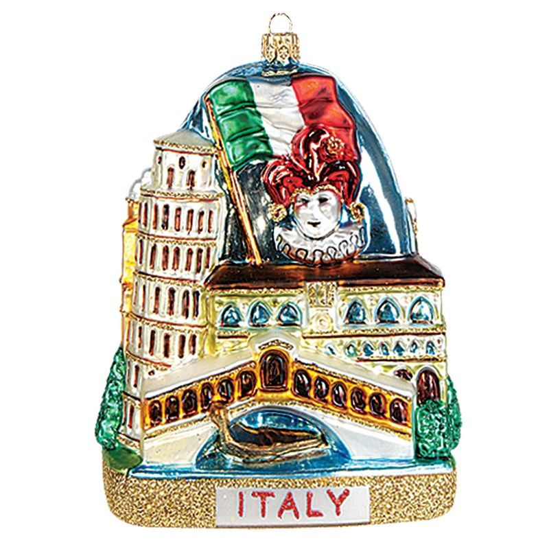 christmas ornaments italy google search - Italian Christmas Ornaments