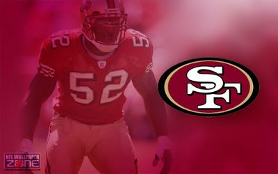 Nfl Wallpaper Zone San Francisco 49ers Wallpaper Desktop