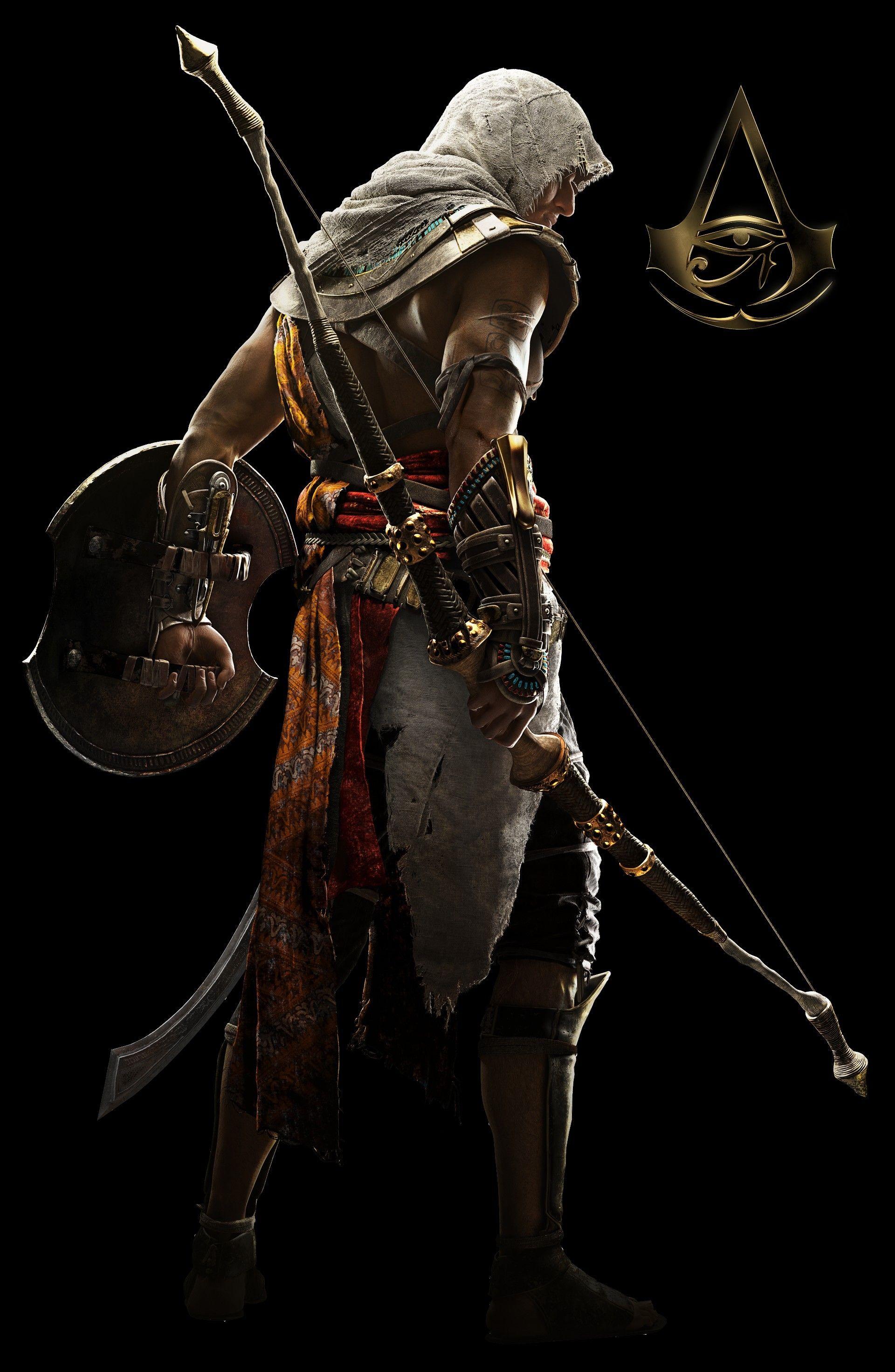 Ac Origins Egypt