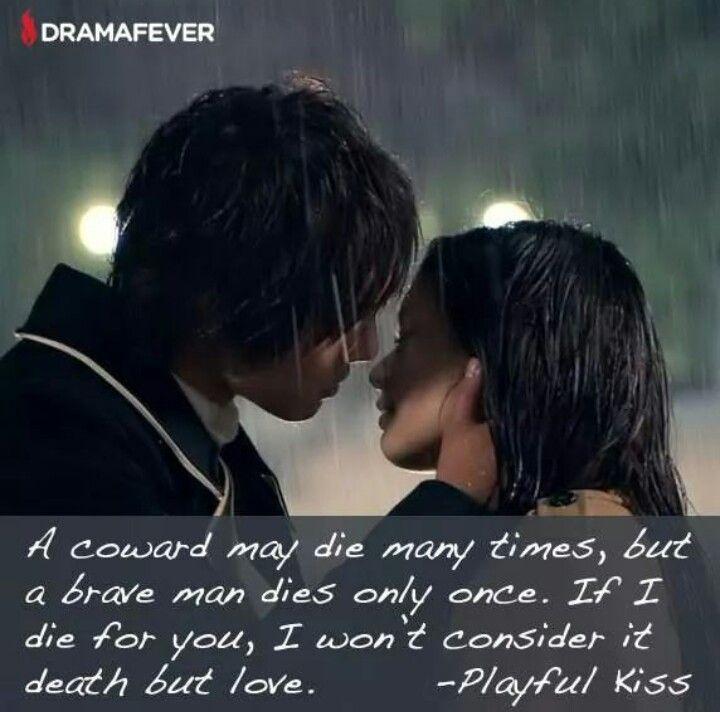 Playful Kiss Playful Kiss Korean Drama Quotes Drama Quotes