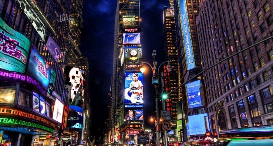 Time Square♥