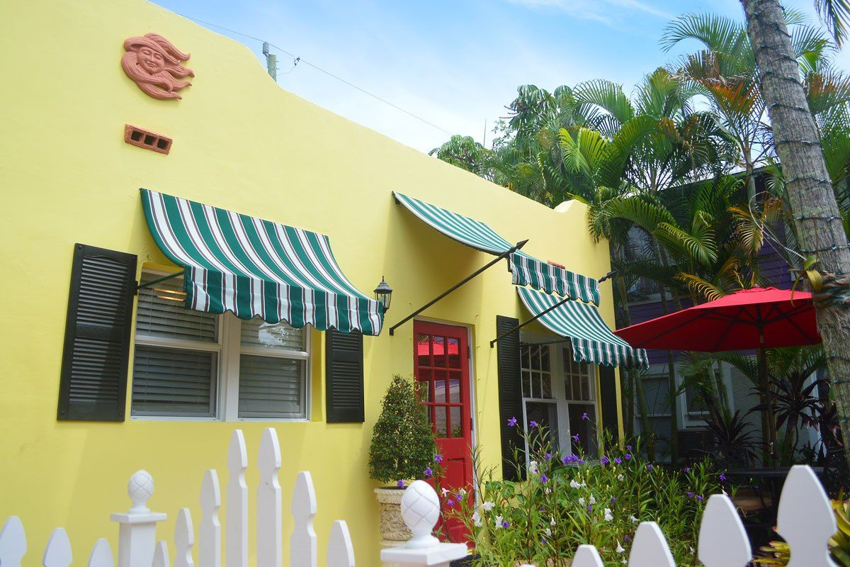 Dine and Shop Like a Boss, Relax Like a Diva in West Palm ...