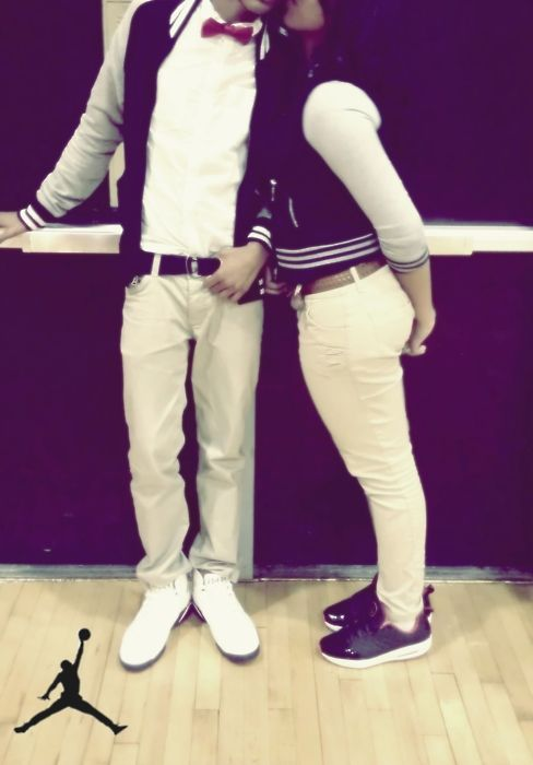 Cute couples with swag images of cute couple with swag wallpaper unknown pinterest - Photo couple swag ...