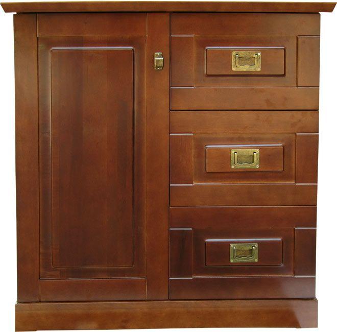 Komoda Drewniana Kdb 1 Home Decor Furniture Decor