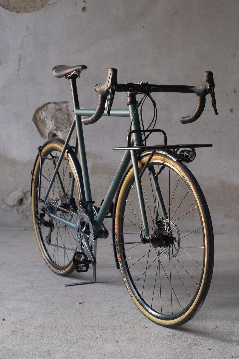 Pin By Shaun Edwards On Monstercross And Gravel Commuter Bike