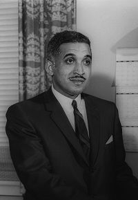 In 1966 Samuel P Massie Was The 1st Black Faculty Member