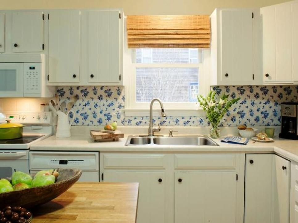 Best Diy Network Has Creative Backsplash Ideas That Can Be 640 x 480