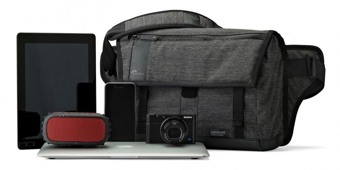 Best Mirrorless Camera Bags For 2017