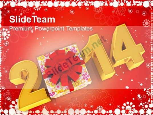 New year 2014 with gift favors powerpoint templates ppt backgrounds new year 2014 with gift favors powerpoint templates ppt backgrounds for slides 1113 powerpoint toneelgroepblik Image collections