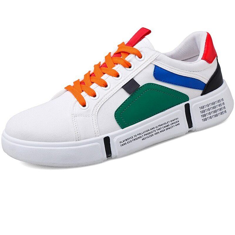 2019 New Fashion Sneakers Trend Canvas