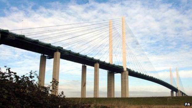 A bridge across the Irish Sea and four other amazing plans #irishsea