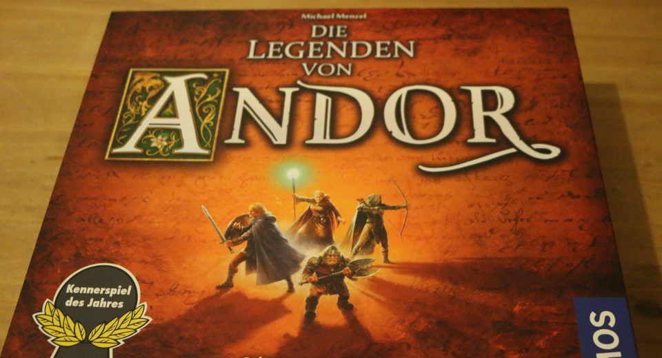 Legenden Von Andor Tipps