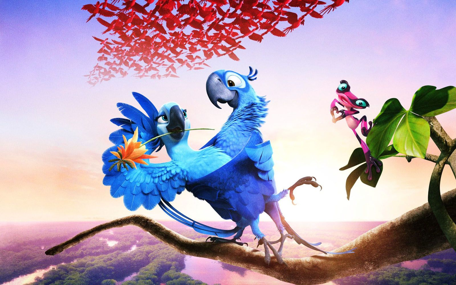 Rio 2 wallpaper 2g 16001000 mickey y sus amigos rio 2 wallpapers find best latest rio 2 wallpapers in hd for your pc desktop background mobile phones voltagebd Choice Image