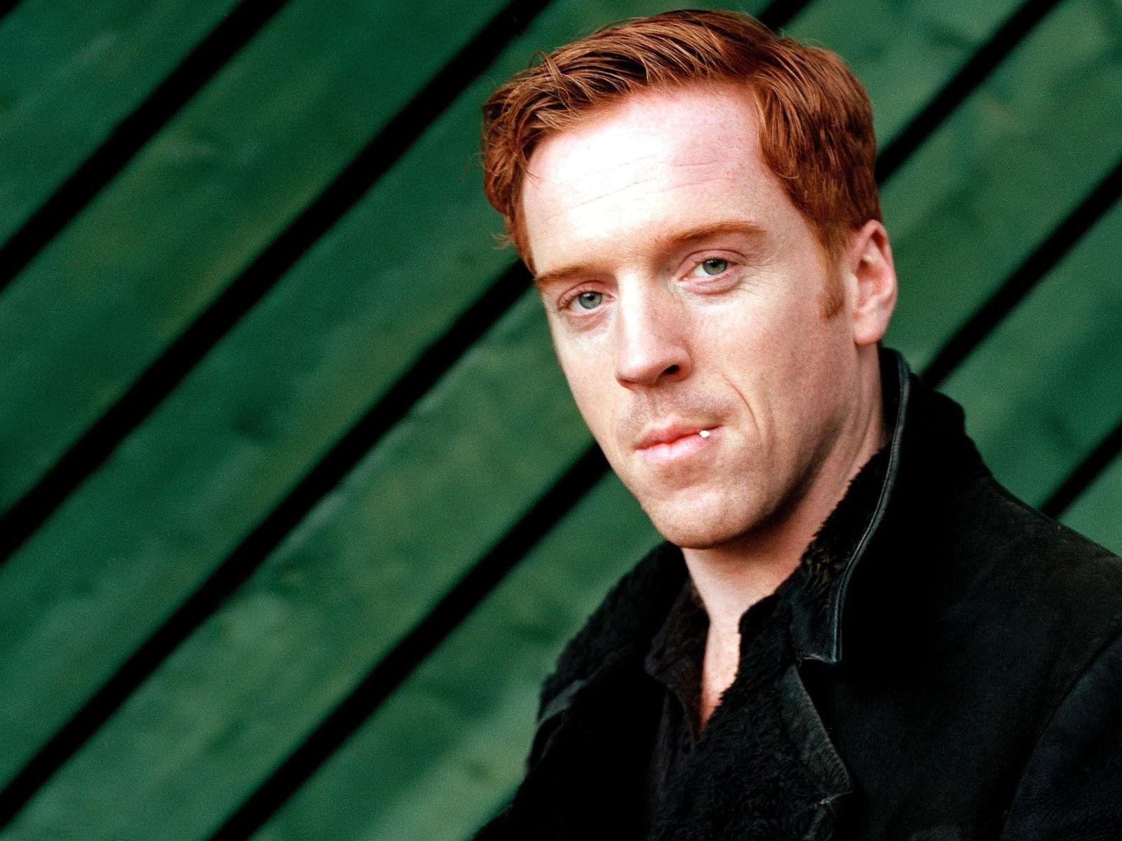 photo Damian Lewis (born 1971)