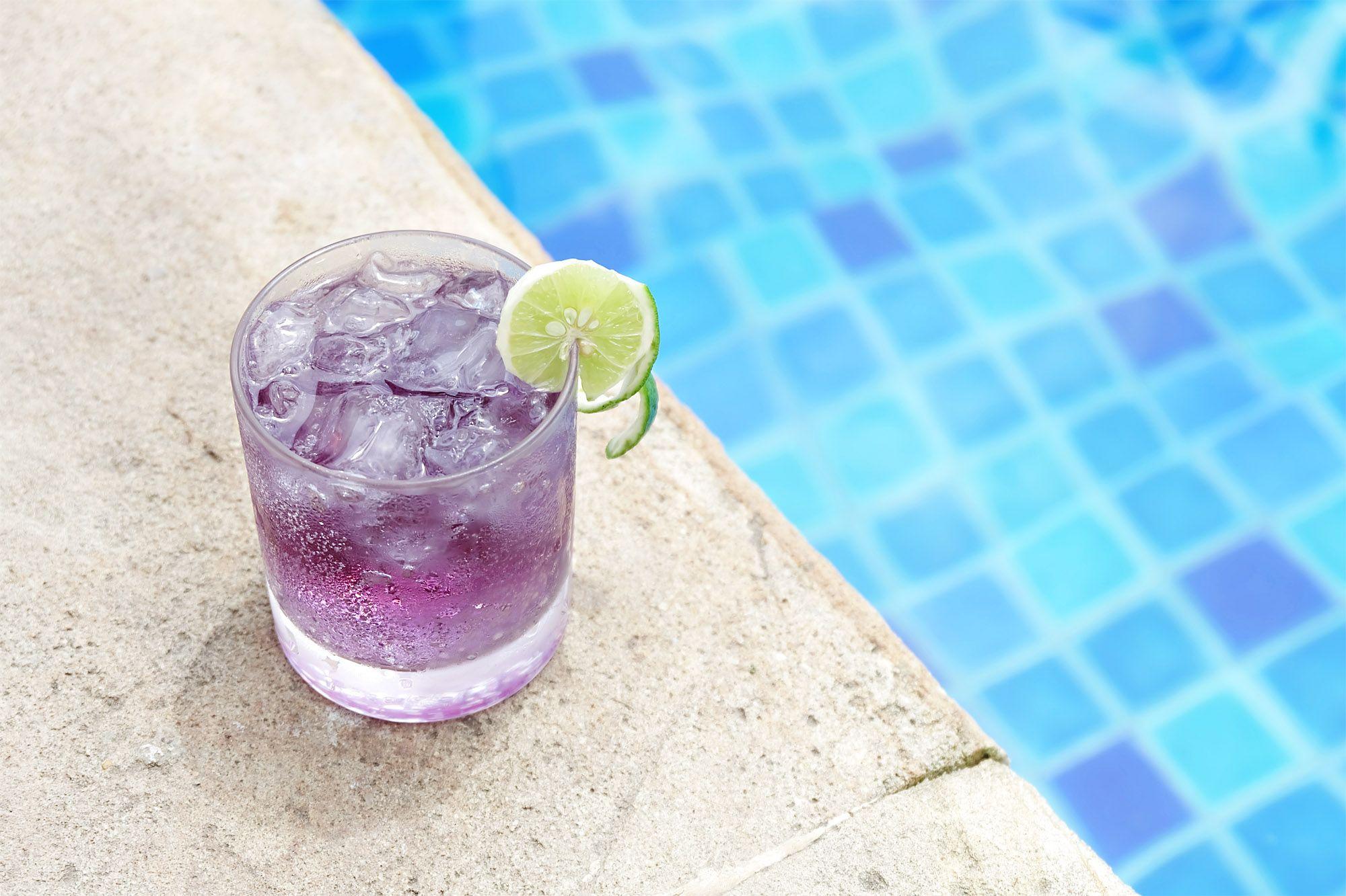 Good news, it's cocktail o'clock! What's your drink of choice today?  #TheTanjungBenoaBeachResort #TheTanjungBenoa #TheTaoBali #Bali