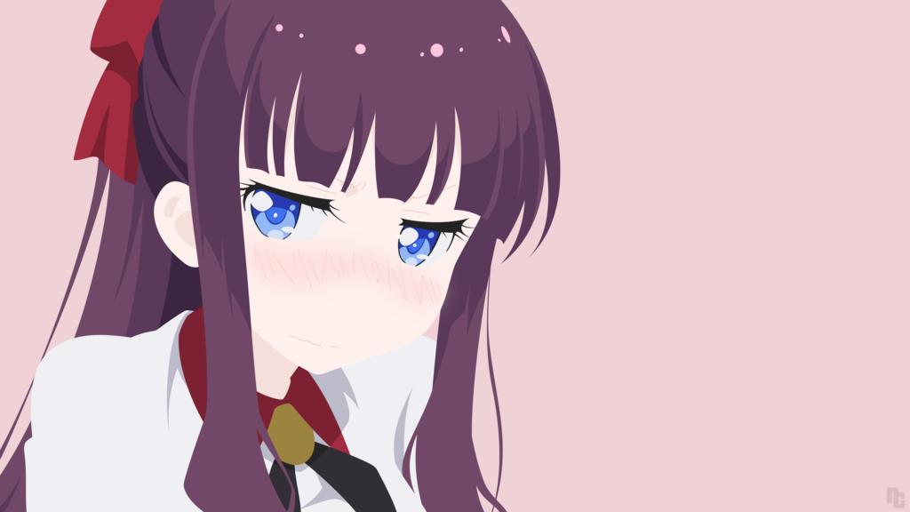Hifumi Takimoto (New Game!) by ncoll36 アニメ, ニューゲーム, 可愛い