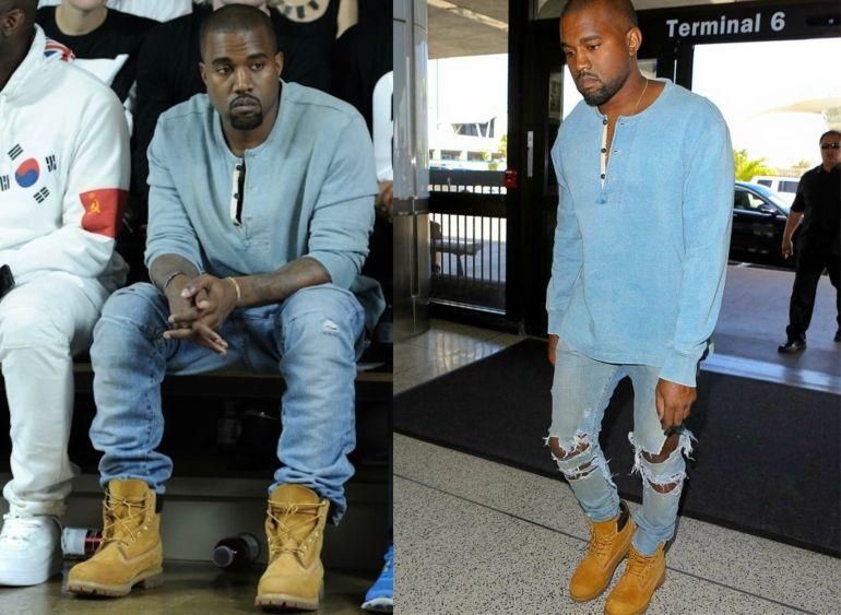 How to Dress like Kanye West | Fashion merchandising ...