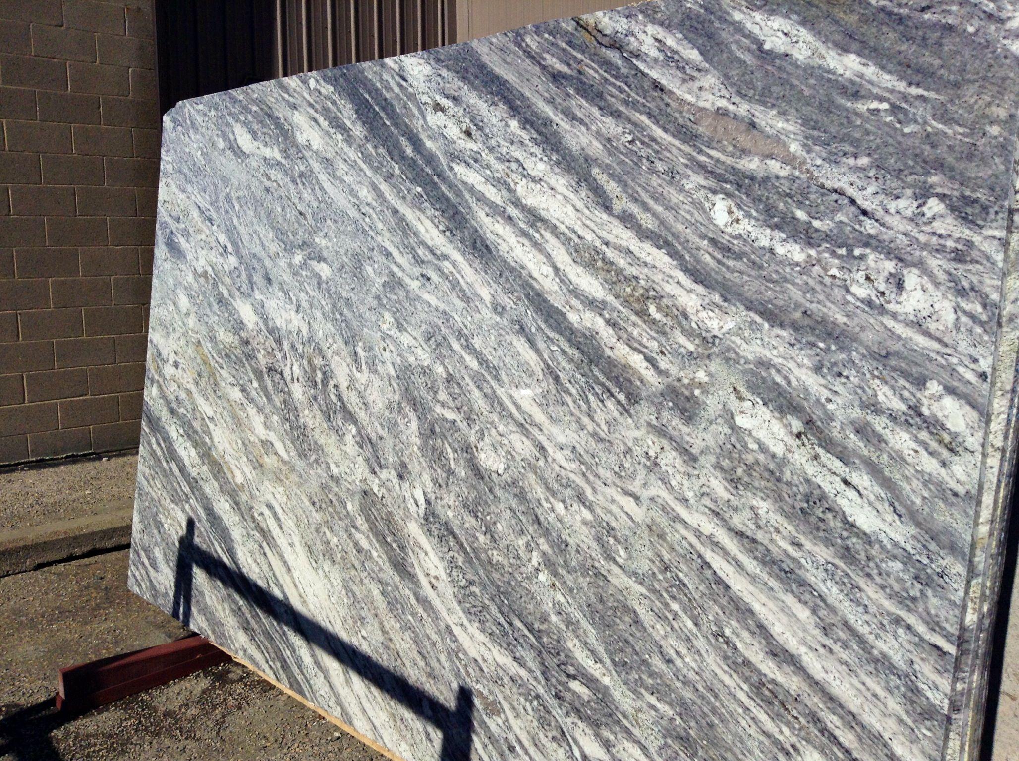 Granite Sucuri Blue #Granite #Slab #Countertop