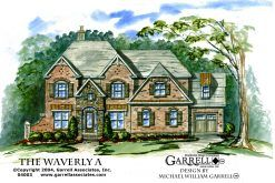 Waverly House Plan