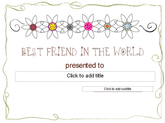 This printable best friend certificate template certifying that this printable best friend certificate template certifying that the recipient is the givers best friend yelopaper Choice Image