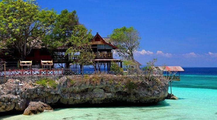 Indonesia Negara Terindah Didunia Mantapps Com Jakarta Sebagai Warga Negara Indonesia Kita Seharusnya Bangga Karena Memilik Pemandangan Pantai Maldives